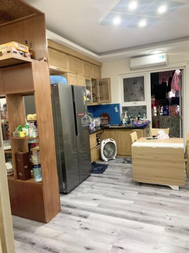 Cần bán nhanh căn 45m2 1 ngủ chung cư HH Linh Đàm, giá 8. Xxtr bao hết mọi chi phí, LH 0904567283 ảnh 0