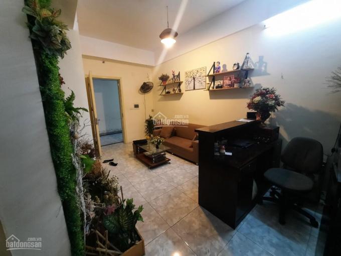 Chính chủ bán căn hộ tầng thấp HH1 Linh Đàm - 2 phòng ngủ - diện tích 65m2. Liên hệ 0983570338 ảnh 0