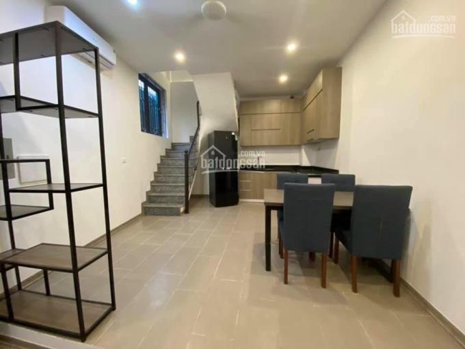 Bán nhà riêng 35m2 đủ nội thất mới đẹp trong ngõ 119 Âu Cơ (trong đê), LH 0948298889 ảnh 0