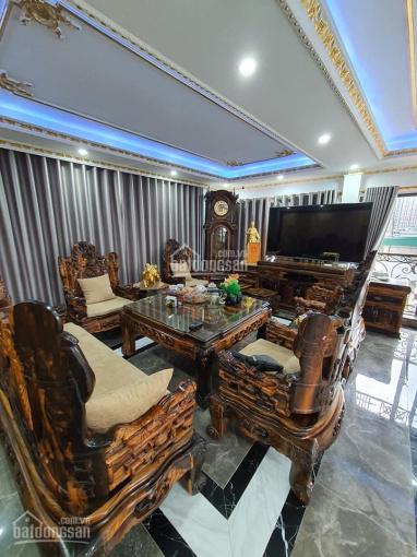 Gara, thang máy, nhà đẹp như tranh, Tôn Đức Thắng, 50m2 ảnh 0