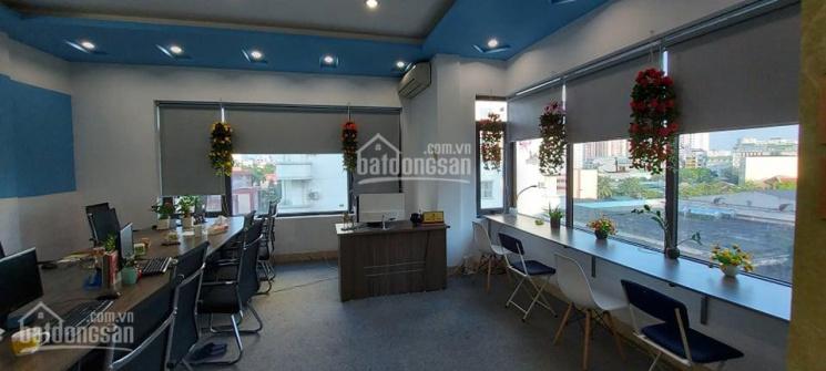 Cho thuê văn phòng giá rẻ tại đường Hoàng Quốc Việt - Phạm Văn Đồng DT 30m2 - 55m2 - 75m2 ảnh 0