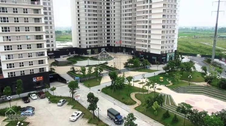 Cần tiền bán gấp CC CT8 Dương Nội, 86m2, full đồ nội thất, 1,45 tỷ, SĐCC