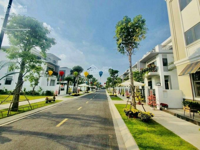 Cần tiền bán lại nhà phố 8x20m, Aqua City giai đoạn 1, giá 6,9 tỷ (giá thật) ảnh 0