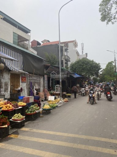 Bán đất cổng chợ truyền hình - 0976.442.181 ảnh 0