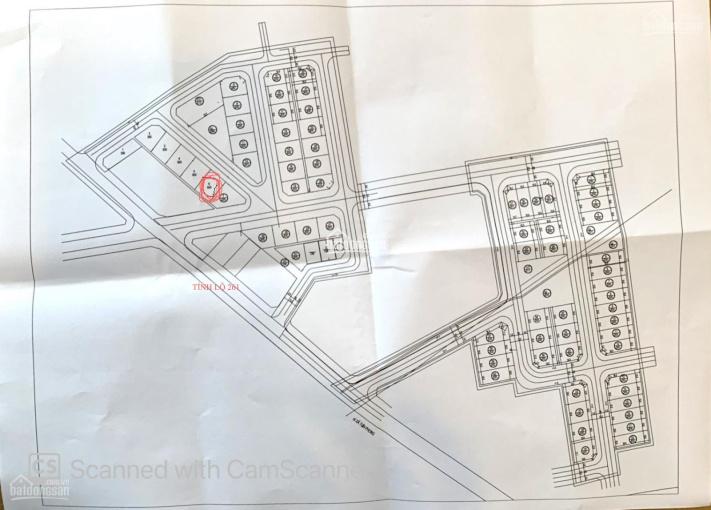 Chính chủ bán lô đất khu tái định cư Tân Hoa - Đồng Tiến - Phổ Yên, Thái Nguyên ảnh 0