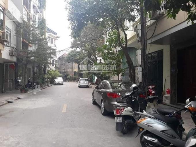 Bán nhà LK3 phố Quang Trung, Hà Đông 60m2, 4 tầng, ô tô tránh vỉa hè, giá 6 tỷ, SĐCC ảnh 0