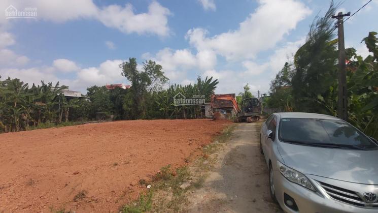 Bán đất Diễn Quảng - gần chợ, gần trường, gần sông, đường rộng 6,5m, giá 4 triệu/m2 ảnh 0