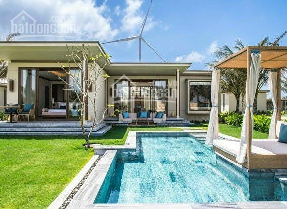 Biệt thự biển Maia Resort Quy Nhơn Vinacapital chỉ từ 6,5 tỷ (có VAT) 225m2 sổ hồng ĐĐ. 0913776032 ảnh 0