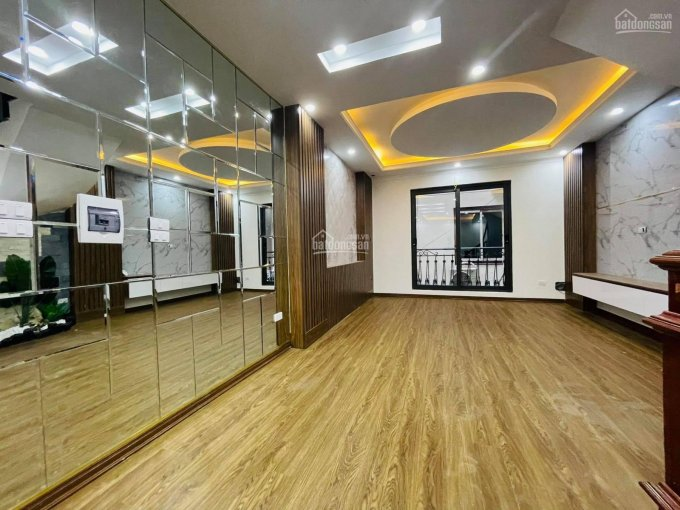 CC bán nhà dân xây Nguyễn Trãi - Thanh Xuân - DT 45m2*5T - ngõ thông - full nội thất - giá 4,x tỷ ảnh 0