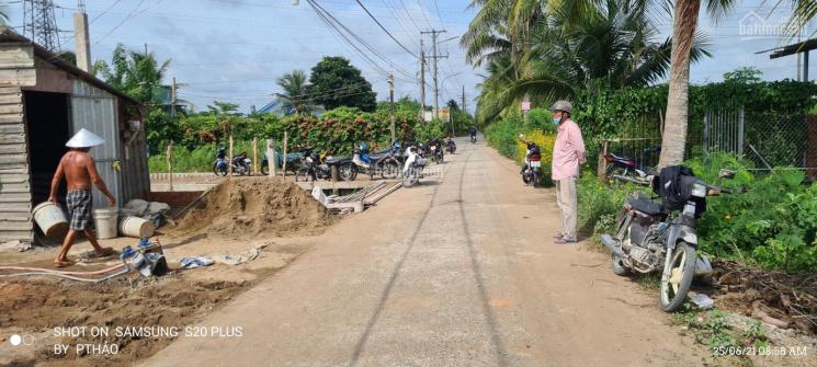 Nhà mới mặt tiền Trần Thị Điểu đường xe tải, cách bệnh viện mới 300m, vườn hoa Thạch Thảo 50m ảnh 0