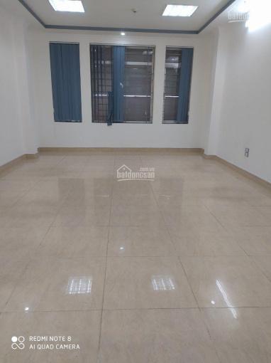 Cho thuê nhà ngõ ô tô tránh đường Hoàng Mai Phường Hoàng Văn Thụ Quận Hoàng Mai HN, DT 60m2*5 tầng ảnh 0