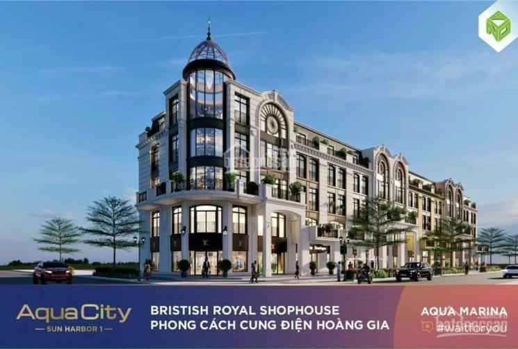 Aqua City mở bán nhà phố, shophouse, biệt thự phân khu mới CK lên tới 10%. 6 lý do nên đầu tư Aqua ảnh 0