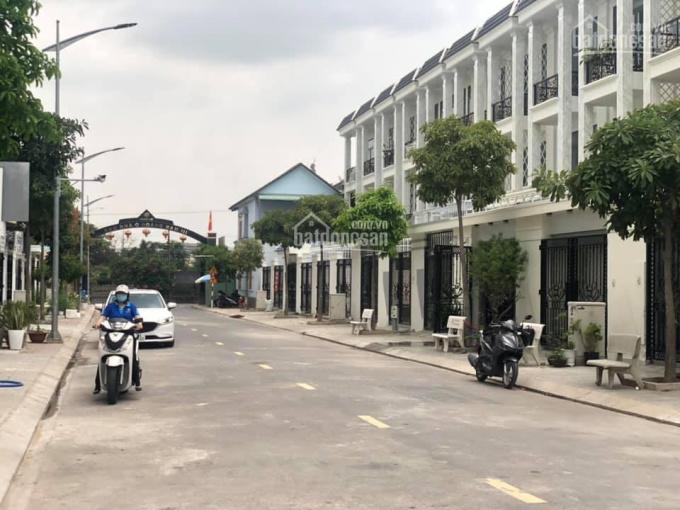 Kẹt vốn cần bán gấp nhà riêng tại KDC Hoàng Nam 3, gần làng đại học Thủ Đức ảnh 0