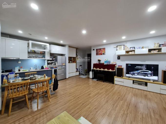 Bao mọi loại phí - Bán căn hộ 2 ngủ đẹp - rộng - thoáng tòa Nam Rice City Linh Đàm - 79m2 - 1.93 tỷ ảnh 0