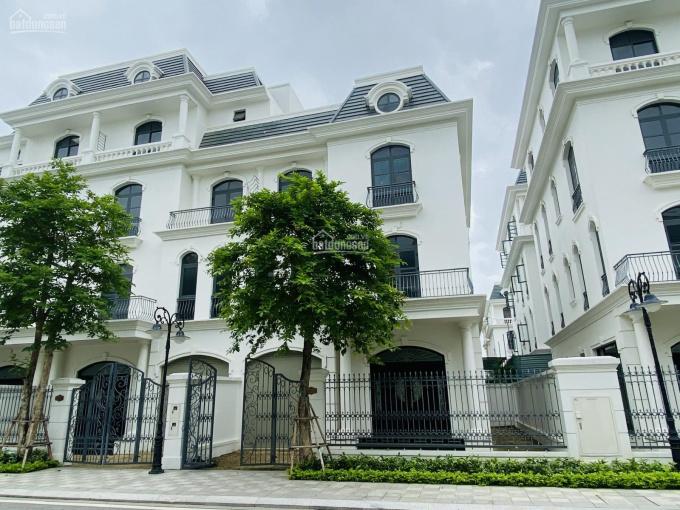 Chính chủ bán lại căn LK 122.5m2 hướng ĐN giá gốc CĐT chỉ hơn 6tỷ Vinhomes Starcity Thanh Hoá ảnh 0