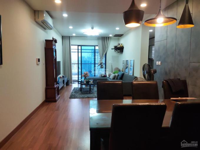 Đã chuyển xuống nhà đất, tôi bán căn hộ 3 pn 101m2 CC GoldSeason 47 Nguyễn Tuân. LH 0961831230 ảnh 0