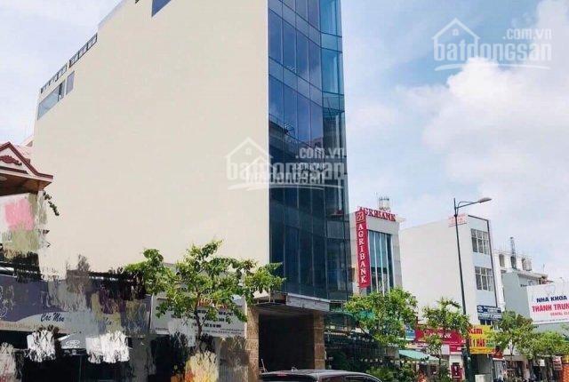 Xuống 3 tỷ nhà 2 MT Chu Văn An Bình Thạnh, 4x20m, lửng 3 lầu HĐT 50tr/th giá 17.5 tỷ LH 0868976735 ảnh 0