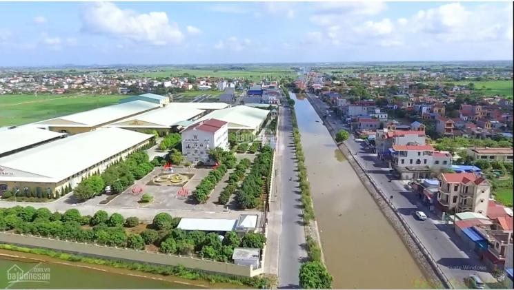 Bán đất khu Sông Hồng, xã Nghĩa Thái, siêu hiếm, kinh doanh đỉnh, 94m2, nhỉnh 2 tỷ ảnh 0