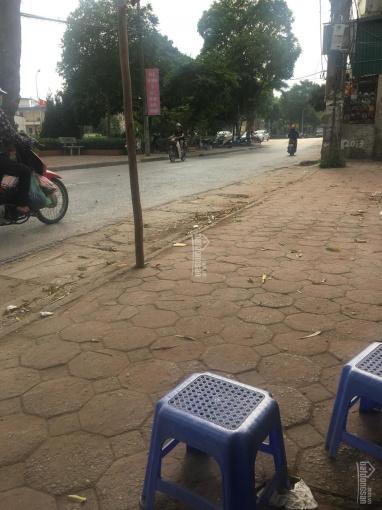 Bán đất 85m2 đất thôn 3 Vạn Phúc Thanh Trì, kinh doanh, ô tô tránh ảnh 0
