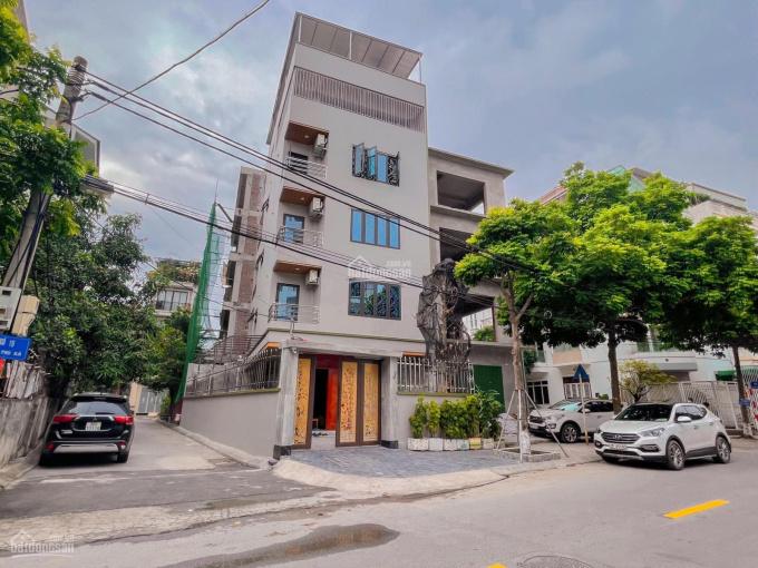 Bán shophouse 78.4m2 - 5 tầng, lô góc tại Ao Đình - Phú Xá, giá mềm. LH chính chủ 0936632976 Yến ảnh 0