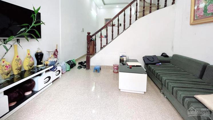 Nhà đẹp giá rẻ phố Hồng Mai, HBT, 40m2, 4 tầng chỉ nhỉnh 3 tỷ, mua ở ngay LH: 0968 669 831 ảnh 0