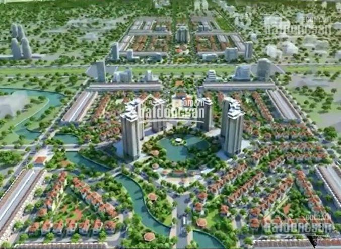 Ảnh hưởng của dịch Covid, chủ nhà cần bán đất nền tại dự án Cienco 5 Mê Linh. LH 0969963935 ảnh 0