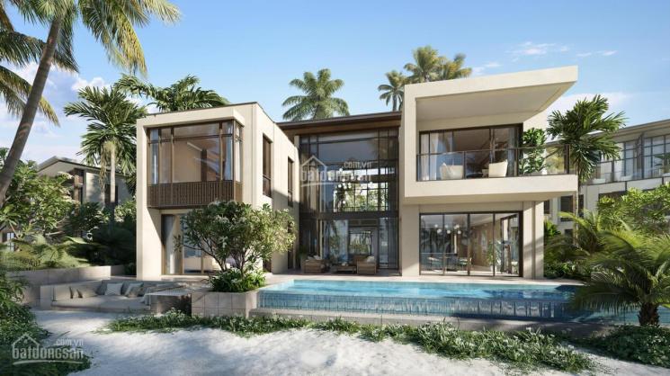 Sở hữu căn garden villa InterContinental Hạ Long 5* cuối cùng, cam kết LN 8%/năm, cam kết 5 năm ảnh 0