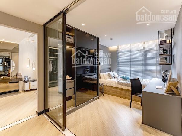 Bán căn hộ De Capella Thủ Thiêm 2PN diện tích 80m2 suất ngoại giao chỉ 50tr/m2 ảnh 0