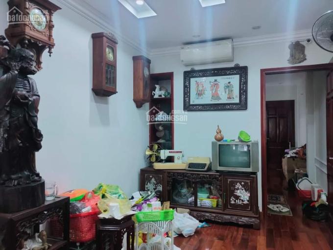 Bán nhà phố Linh Lang ngõ nông, xây căn hộ, DT=68m2, 4 tầng mặt tiền 4m nhỉnh 6.2 tỷ, LH 0976667868 ảnh 0