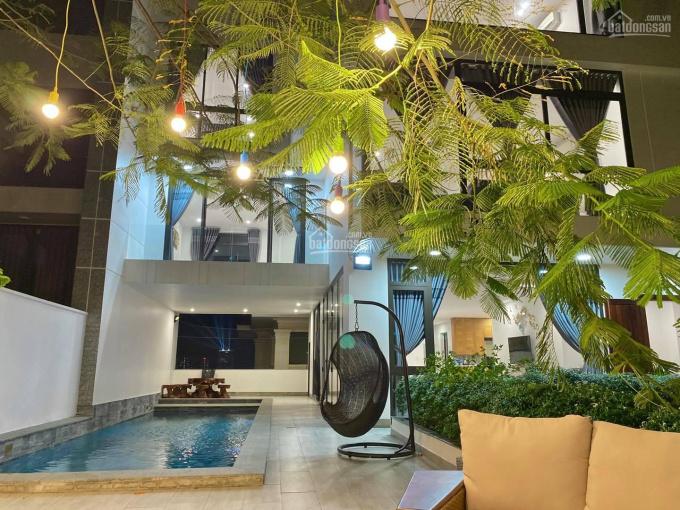 Biệt thự mới tinh, cao cấp, có hồ bơi tuyệt đẹp, cho thuê tháng tránh dịch 33 Vi Ba Vũng Tàu ảnh 0