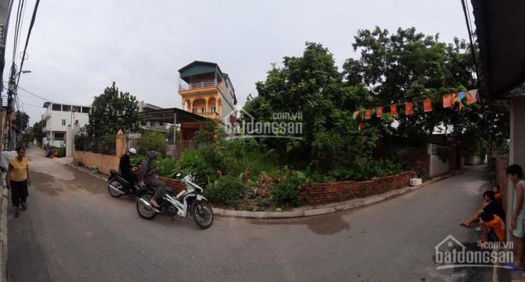 Bán đất Gia Lâm, Kim Sơn, Giao Tất A, đường 4.43m căn góc ảnh 0
