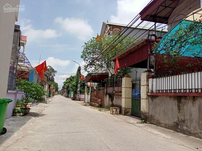 Chính chủ đất Tân Trại, Phú Cường Sóc Sơn, ô tô vào nhà, 47m2 giá 480 triệu ảnh 0