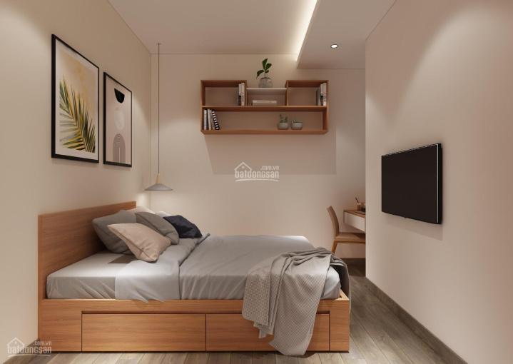 Cho thuê căn hộ The Manor, 2PN, 2WC căn hộ sạch đẹp, hiện đại, giá 10 triệu/tháng. LH 0933370266 ảnh 0