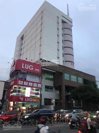 Bán CHVDV, khu vực Hậu Giang, P4, Quận Tân Bình, giá bán: 130 tỷ, diện tích: 474.7m2. KC: H10T ảnh 0