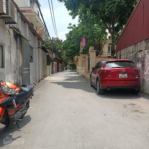 (Hiếm quá) đất Phú Thượng, 84m2, ô tô, kinh doanh, lô góc, 5.1 tỷ. LH 0826722666 ảnh 0