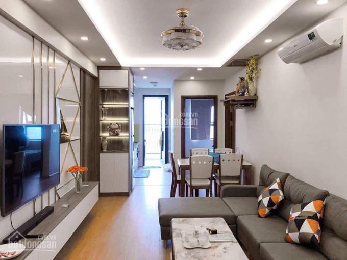 Cần tiền bán gấp CH 2PN - Roman Plaza, ban công Đông Nam, full nội thất đồ đẹp. Lh 0862.395.078 ảnh 0