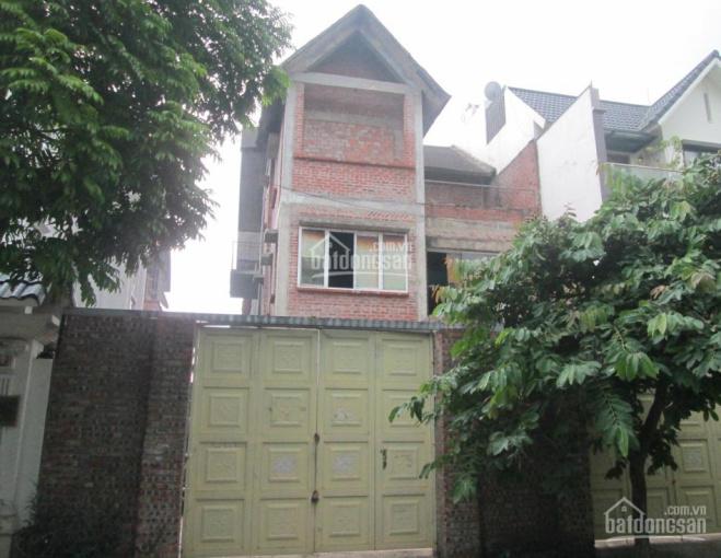 CC bán biệt thự E68 khu đô thị Đại Kim gần KĐT Linh Đàm 205m2 chỉ 13.89 tỷ. LH 0989.62.6116 ảnh 0