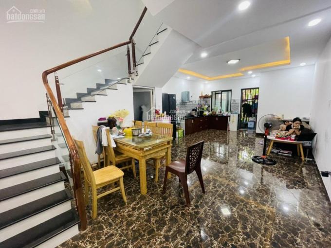 Bán nhà 3 tầng 3 mê đường 7.5m Thái Văn Lung - KĐT sinh thái Hoà Xuân - Cẩm Lệ ảnh 0