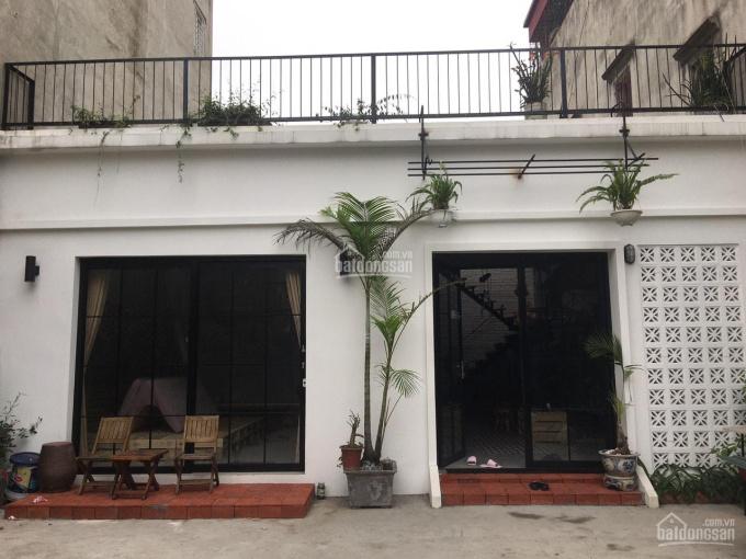 Chính chủ bán gấp nhà Phú Thượng, quận Tây Hồ. DT 150m2, MT 8.3m, giá 10,8 tỷ, LH: 0911369090 ảnh 0