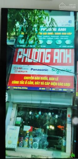 Cần bán nhà phố Quang Trung, quận Hà Đông, Hà Nội giá rẻ. LH 0973209988 ảnh 0