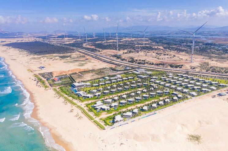 Chỉ từ 6,5 tỷ sở hữu ngay biệt thự biển nghỉ dưỡng cao cấp 225m2 tại TP.Quy Nhơn - LH: 093.888.9939 ảnh 0