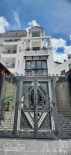Bán nhà HXH 80m, 5 tầng, 5PN Hoàng Văn Thụ, Phú Nhuận chỉ 9,1 tỷ. LH: 0902314144 ảnh 0
