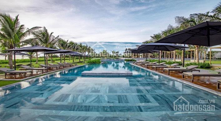 Maia Resort Quy Nhơn, chỉ từ 6,5 tỷ (gồm VAT) sở hữu ngay biệt thự 5* CĐT Vinacapital, 0936122125 ảnh 0