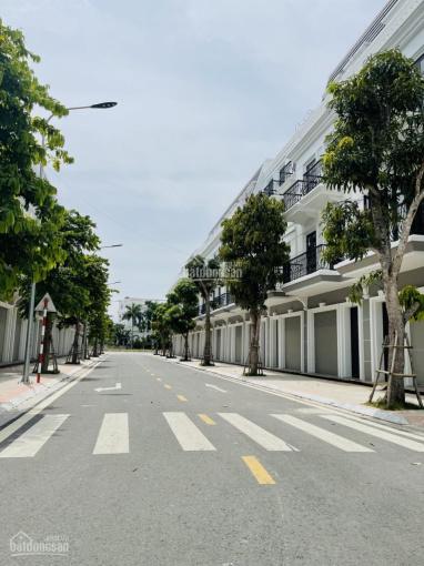 Sở hữu siêu phẩm giới hạn Vincom Shophouse Thái Hòa, giá chỉ từ 4 tỷ ảnh 0