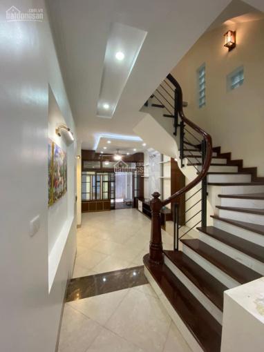 Mặt phố đẹp nhất VN đỉnh cao kinh doanh! Nhà phố Xã Đàn 50m2x 6 tầng, MT 5m, giá 25.8 tỷ ảnh 0
