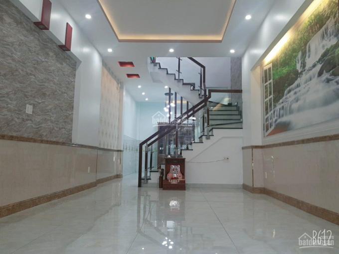 Trương Đăng Quế, 44 m2, 2 tầng (4.5x9.6) phường 1, Gò Vấp, chỉ 3,4 tỷ ảnh 0