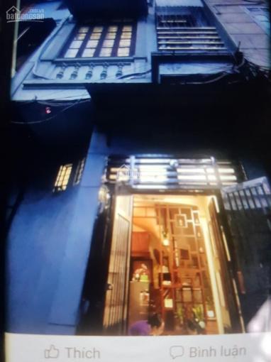 Chính chủ bán nhà ngõ rộng tại Ngõ Chùa Liên Phái, phố Bạch Mai, Hai Bà Trưng ảnh 0