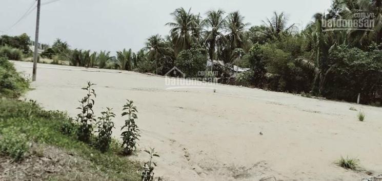Bán đất chính chủ huyện Mang Thít, có sổ công chứng ngay LH chính chủ 0379734886 ảnh 0