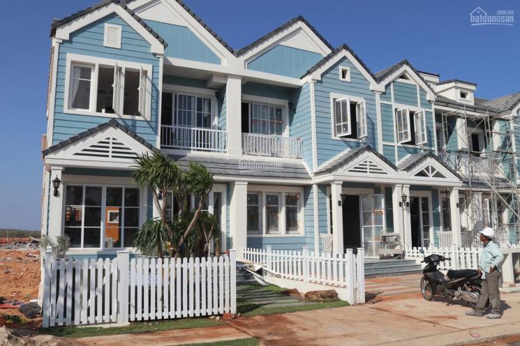 Bán gấp nhà phố 5x20m, Floria phân khu 5, đường 12m, giá 3.35 tỷ, gần club house - 0901848270 ảnh 0
