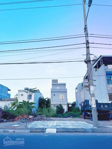 Bán lô đất đường Văn Tiến Dũng, Hoà Xuân, Cẩm Lệ, Đà Nẵng ảnh 0